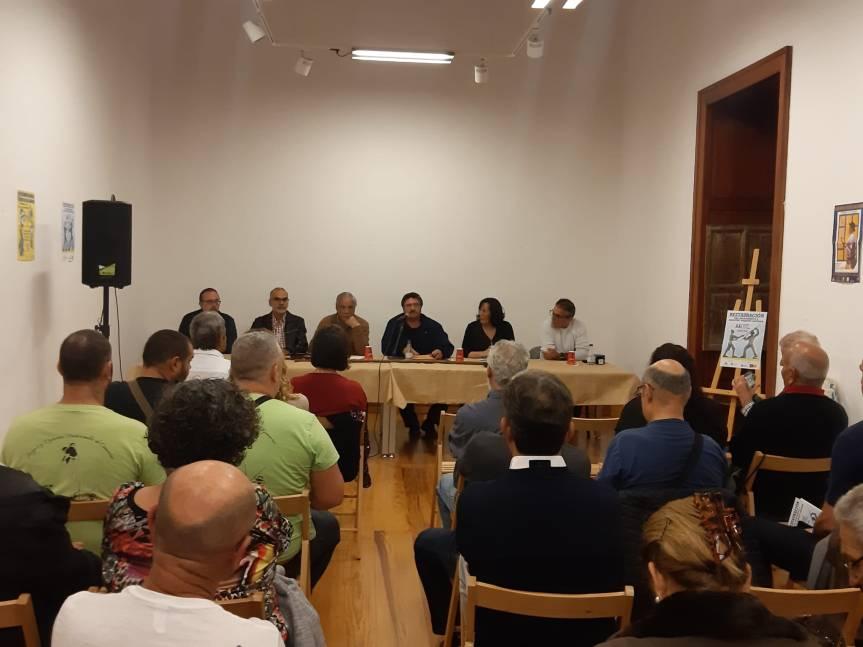 """CONCLUSIONES DE LA MESA REDONDA """"LOS JUEGOS Y DEPORTES TRADICIONALES: SITUACIÓN ACTUAL Y PERSPECTIVAS DEFUTURO"""""""