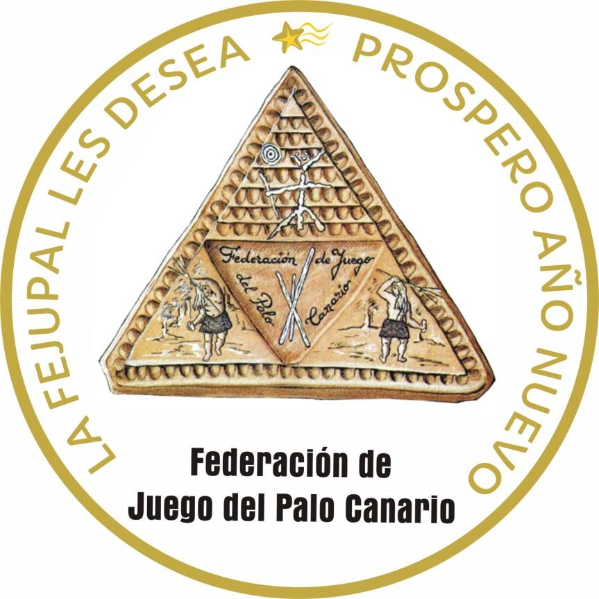 LA FEJUPAL LES DESEA SALUD Y PRÓSPERO AÑO2O21